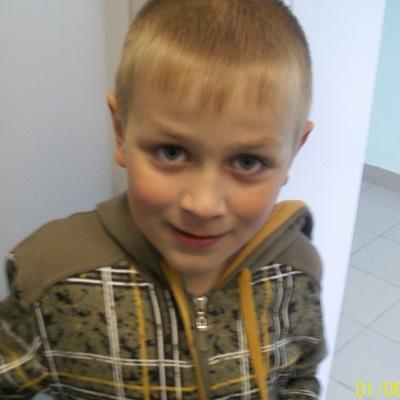 Сергей Чудинов, 9 августа 1992, Екатеринбург, id212049503