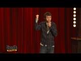 Stand Up: Виктор Комаров - О москвичах и стереотипах