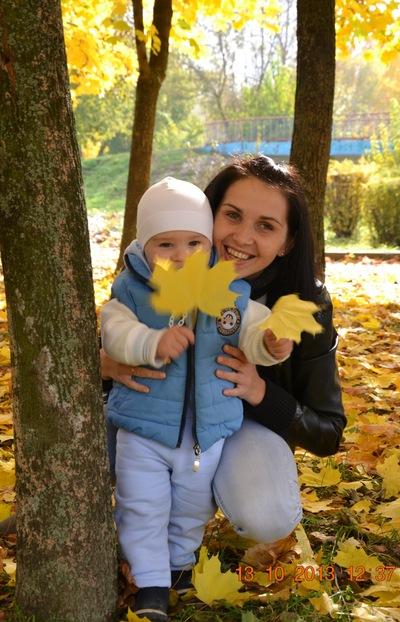 Марина Абакуменко, 10 марта , Чернигов, id25645745