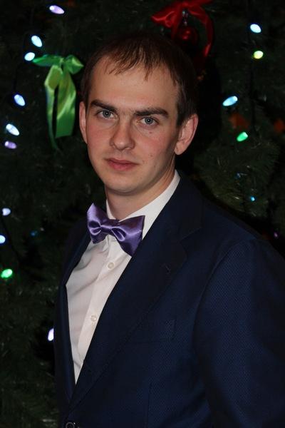 Сергей Перевязко