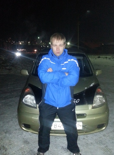 Дмитрий Клименко, 29 августа 1991, Братск, id117166628