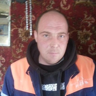 Константин Кащенко, Североуральск, id227211520