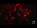 DEMILICH Live At Saint Vitus Bar 2018 Early Show afonya drug