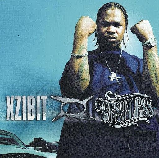 Xzibit альбом Restless