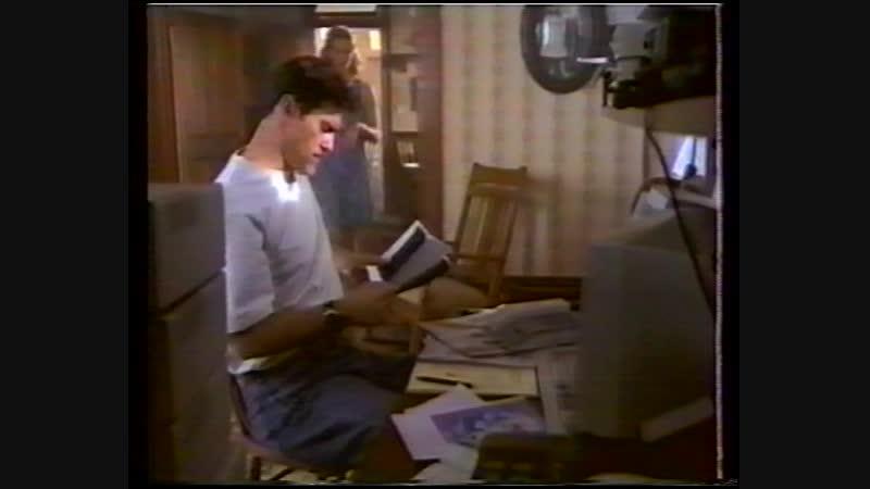 Торнадо 1996 VHSRIP Перевод Сергей Визгунов