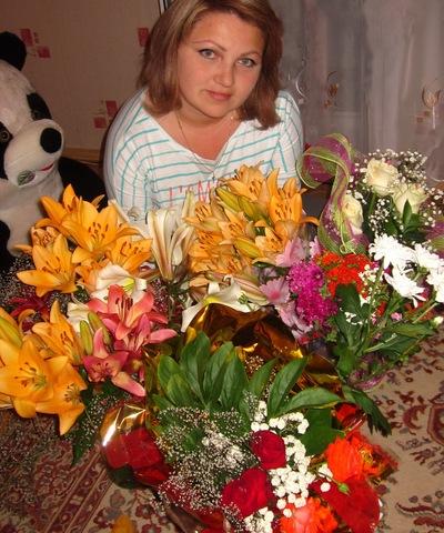 Наталья Лебедева, 12 июля 1983, Яранск, id33501797
