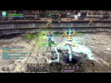 Dragon Nest Флай PvP-турнир [отборочный ач]