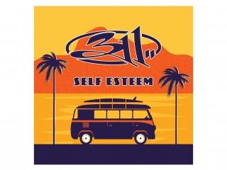 311 - Self Esteem (The Offspring Cover)