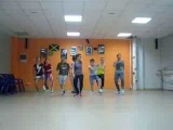 Navino -- Shot Walk N Talk - dancehall choreo by Kate Gospodareva