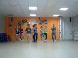 Navino -- Shot Walk N Talk - dancehall choreo by Kate Gospodareva