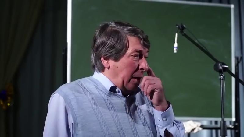 Рогожкин Виктор: энергоинформационная коррекция. Семинар в Новокузнецке (2018)