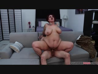 Plumperpass erika xstacy [anal squad for erika]