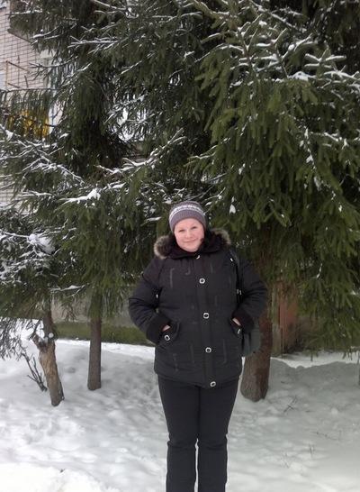 Вера Хомутова, 24 июня 1990, Кемерово, id159201398