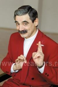Нофелет Нофелетович, 10 февраля 1975, Одесса, id182430676