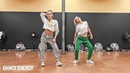 No Lie - Sean Paul ft. Dua Lipa / Choreography by Katarina Jeanne / DANCE ENERGY STUDIO