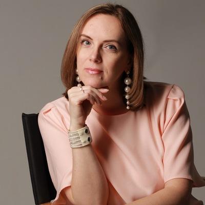 Светлана Касаткина