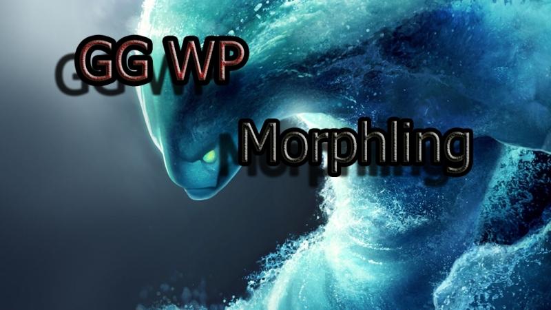 Morphling GG WP
