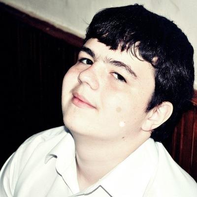 Дмитрий Глазков, 16 сентября 1996, Москва, id202116216