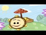 Весёлые Нотки - мультик 17 - развивающие мультфильмы для малышей от BabyFirstTV