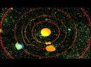 1. Земля не вращается вокруг Солнца. Earth is not revolving around the Sun