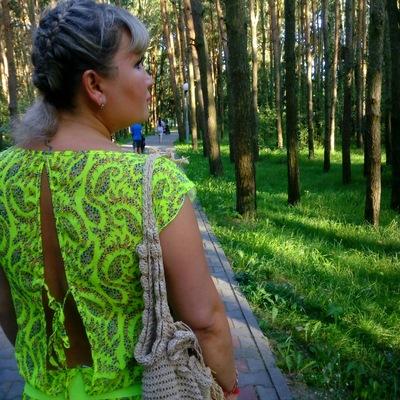 Виктория Монастырёва