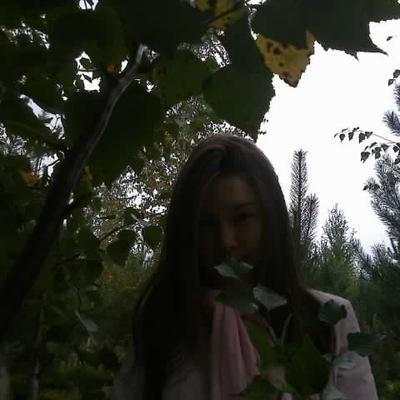 Анна Сергеева, 17 декабря 1996, Санкт-Петербург, id205699860
