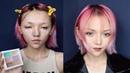 Best VIRAL Asian Makeup Transformations 2018 😱 Asian Makeup Tutorials Compilation / part4