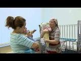 В Набережных Челнах матери, чьих младенцев перепутали в роддоме, смогли получить назад родных детей - Первый канал