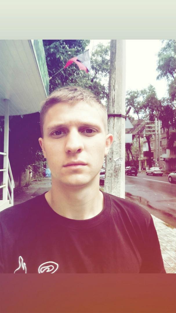 Тимофей Зоря, Москва - фото №1