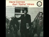 Earl Hines Trio - Dream of You