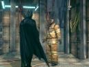 Batman Arkham Knight Огни Готэма ч 3