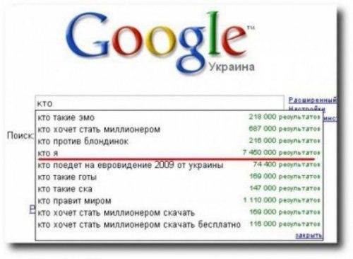 Тупые гугл запросы | ВКонтакте