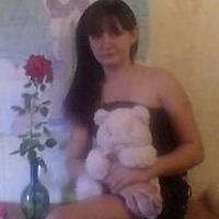 Юлия Любушкина, 3 августа 1988, Орск, id188866545