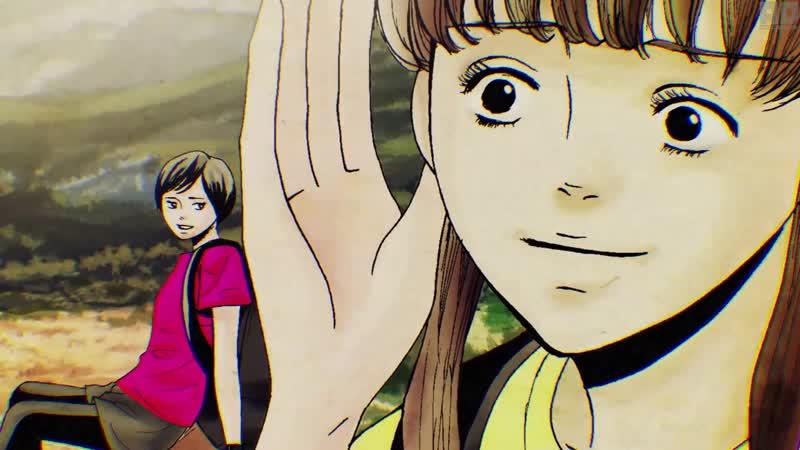 [TV-6] 13 серия | Ями Шибаи: Японские рассказы о привидениях | Yami Shibai | [Amazing Dubbing]