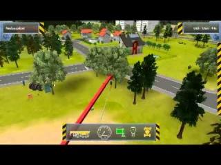 Bau simulator 2012 Mission 9-10 HD