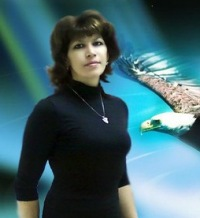 Нелли Билалова, 15 апреля 1974, Усть-Илимск, id124487626