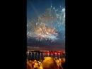 Алые Паруса ⛵️💥 г Санкт Петербург 23 06 2018