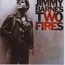 Jimmy Barnes альбом Two Fires