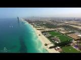 Самые популярные курорты мира_ Дубай ОАЭ_ Город растущий к звездам (1)