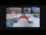 Биатлон с Дмитрием Губерниевым  (30.11.2014 ) 1 выпуск  сезона 2014/15