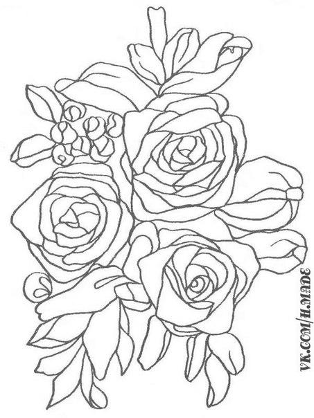Схемы - рисунки для вышивки