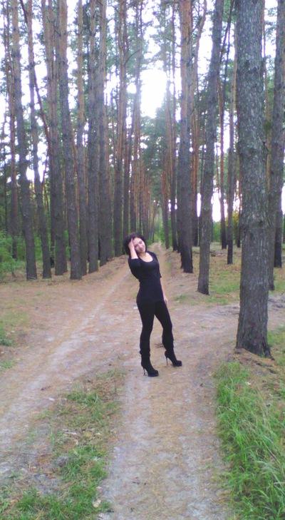Татьяна Лебедева, Харьков, id28462889
