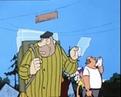 Если бы Карты, деньги, два ствола снимал Союзмультфильм coub