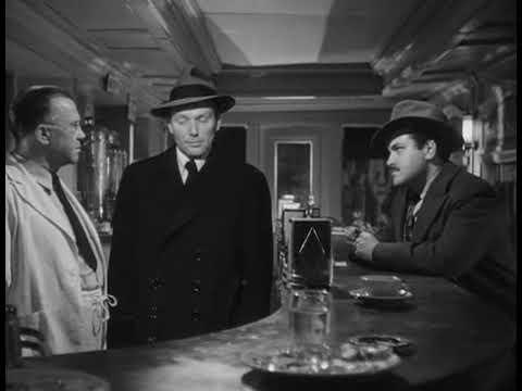 Los Asesinos Forajidos The Killers Español año 1946 Burt Lancaster
