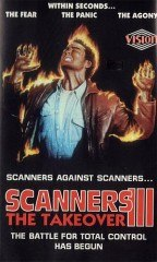 Scanners 3 (1991) - Castellano