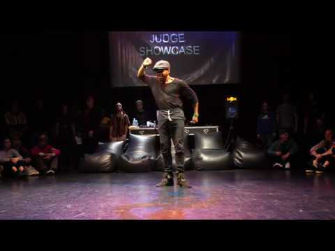 The Lord of the Circle 2019 - JUDGE SHOWCASE - Patrick   Danceproject.info