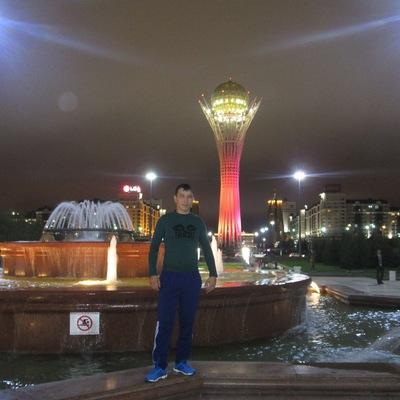 Artur Azhigaliev, 23 января 1999, Новосибирск, id228474534