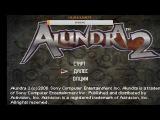 Алундра 2 часть 2:  Остров пиратов и похищение принцессы