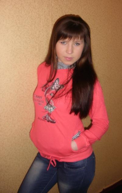 Вікторія Приступа, 23 августа 1993, Луганск, id59811777