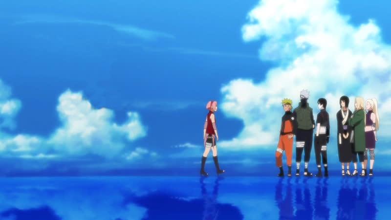 Azu – For You (OST Naruto Shippuuden Ending 12)